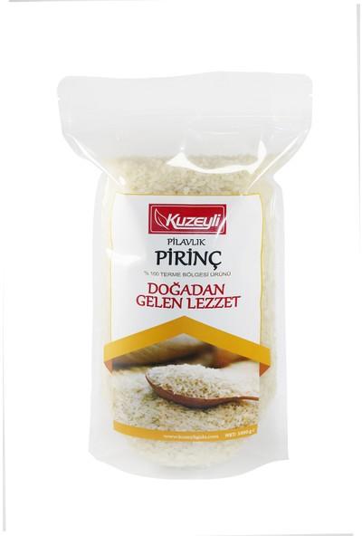 Kuzeyli Gıda Pirinç 1 kg