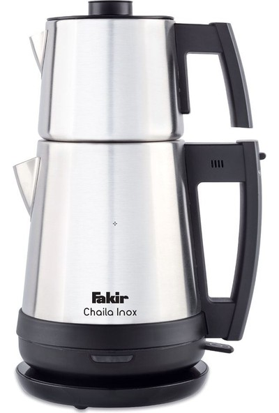 Fakir Chaila Inox Çay Makinesi