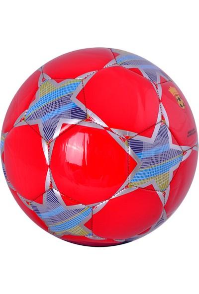 Avessa Yıldızlı Model Futbol Topu