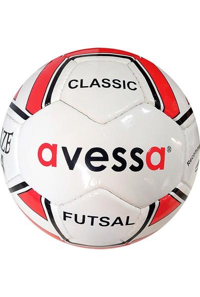 Avessa Classic Futsal Topu No: 4