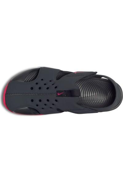 Nike 943828-001 Nike Sunray Protect 2 (Ps) Çocuk Sandalet