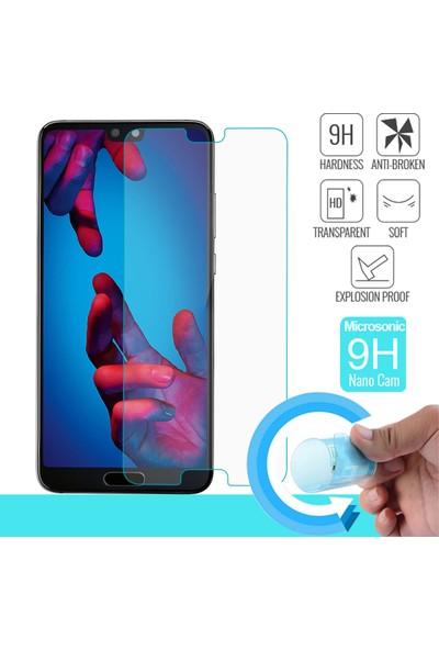 Microsonic Huawei P20 Pro Nano Cam Ekran Koruyucu Film