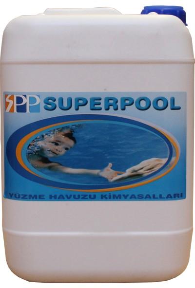 Superpool Havuz Suyu Çöktürücü 10 KG