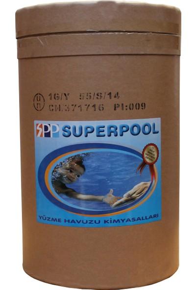 Superpool Toz Klor %56 50 KG