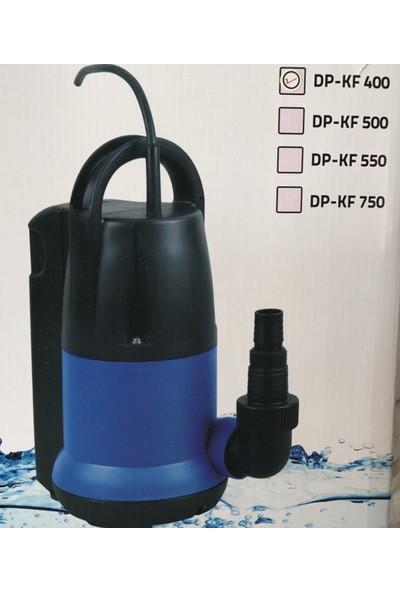 Nortek Dp-Kf 400 Dalgıç Pompa