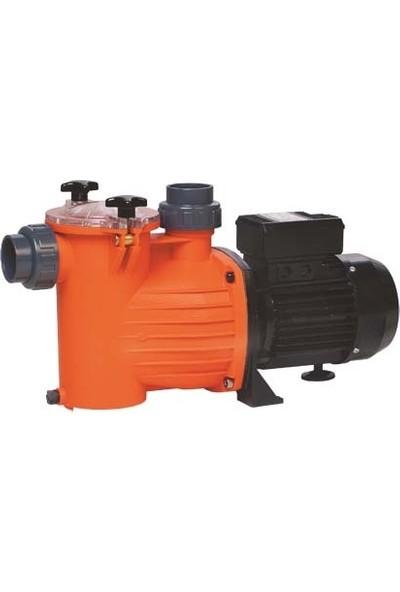 Saci 0,75 hp Havuz Pompası 220 Volt