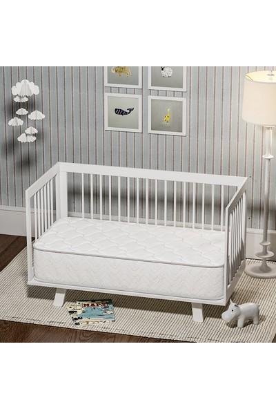 Dakron Bebek Yatağı Delux 60 x 120