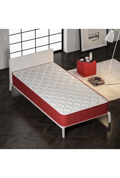Dakron Yatak Trend Kırmızı 90 x 190