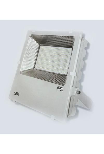 Foblight 30w Led Projektör Beyaz Kasa Günışığı Işık