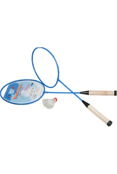Startech Badminton Set Fileli