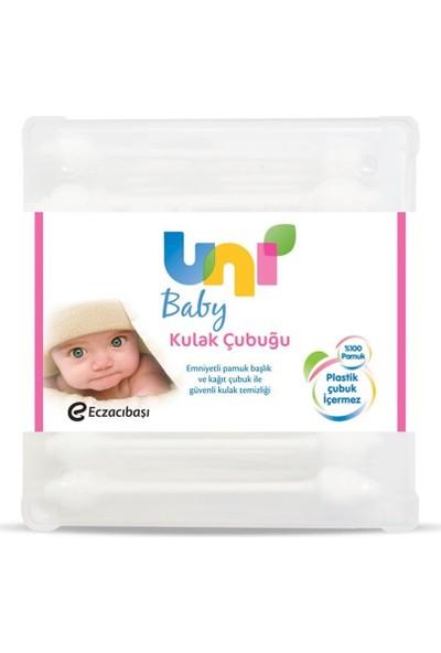 Uni Baby Kulak Çubuğu / 60 ' lı