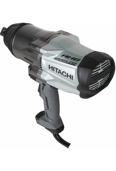 """Hitachi WR22SE 800Watt 3/4"""" Kömürsüz Profesyonel Somun Sıkma"""