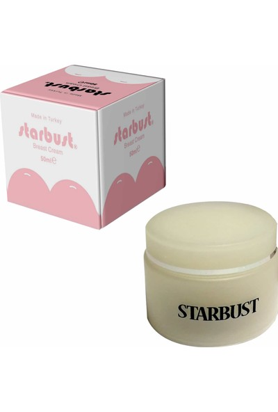 Star Bust Breast Firming Kremi 50 ML