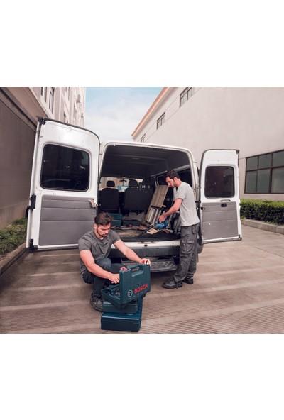 Bosch Professional GAS 18V-1 Akülü El Süpürgesi Baretool