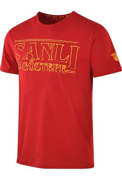 Göztepe Şanlı Göztepe Erkek T-Shirt