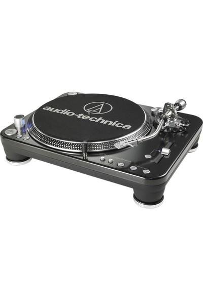 Audio Technica AT-LP1240-USB Direct Drive Professional DJ Pikap
