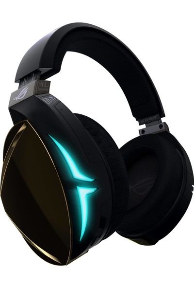 Asus ROG Strix Fusion 500 Aura Sync RGB 7.1 Oyuncu Kulaklığı