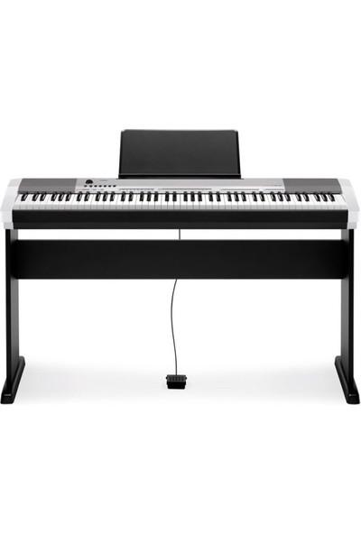 Casio CDP-130SR Dijital Piyano (Standsız)