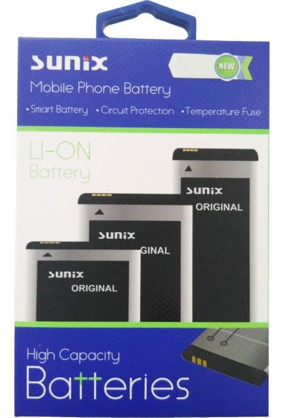 Sunix Apple iPhone 5 Batarya Pil 1440 mAh