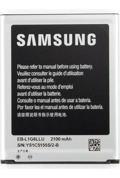 Sunix Samsung S3 Batarya Pil EB-L1G6LLU 2100 mAh