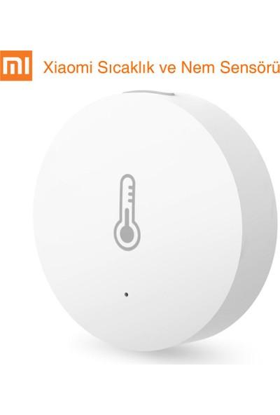 Xiaomi Mi Smart Home Sıcaklık ve Nem Sensörü