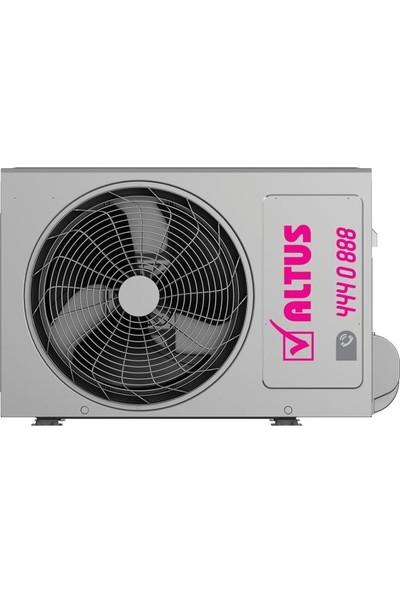 Altus ALK 9020 A++ 9000 BTU Duvar Tipi Inverter Klima