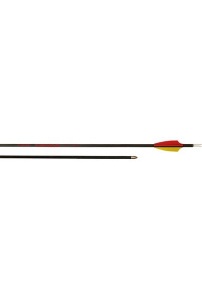 Ases Arrow Onix Pin Nock 600