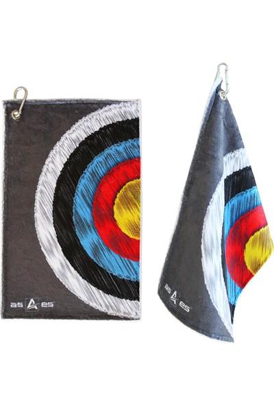 Ases Towel Target / Havlu