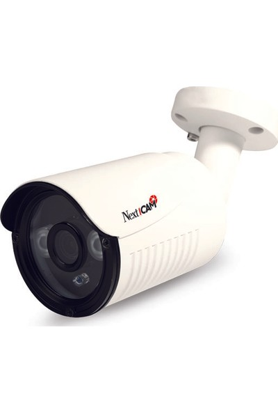 NextCAM HD20200BFL Bullet Kamera 2Mp