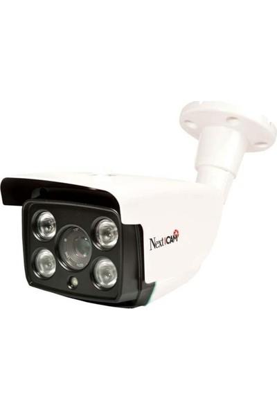 NextCam NEW HD20000BFL Bullet Kamera 2Mp