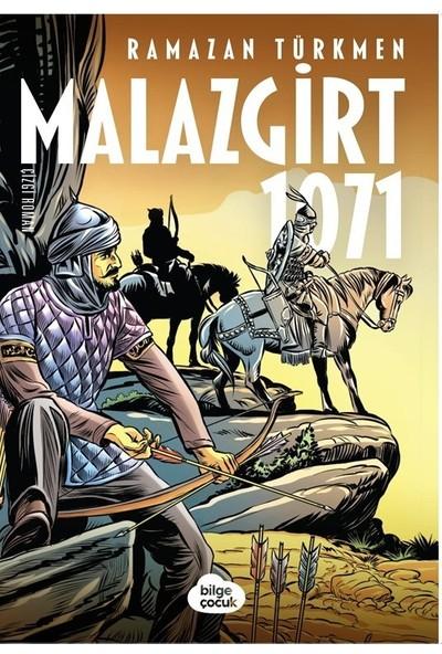 Malazgirt 1071 - Ramazan Türkmen