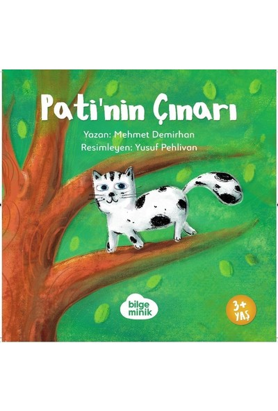 Pati'nin Çınarı - Mehmet Demirhan