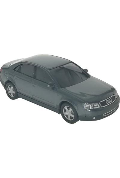 Busch Model Araba Işıklı Maket Seti 1/87 N:5651 Audi A4