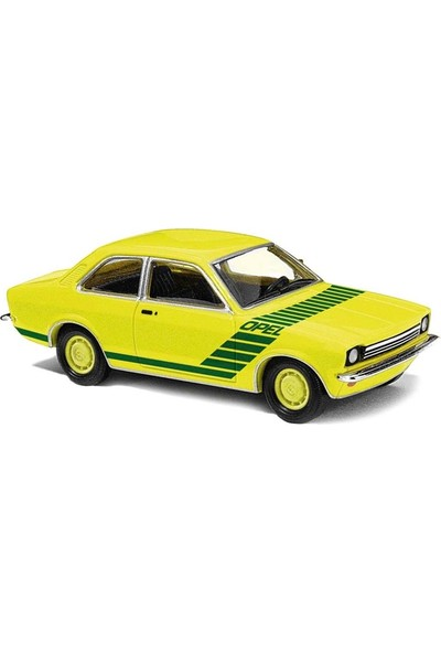 Busch Model Araba Maketi 1/87 N:42108 Opel Kadett C Swinger