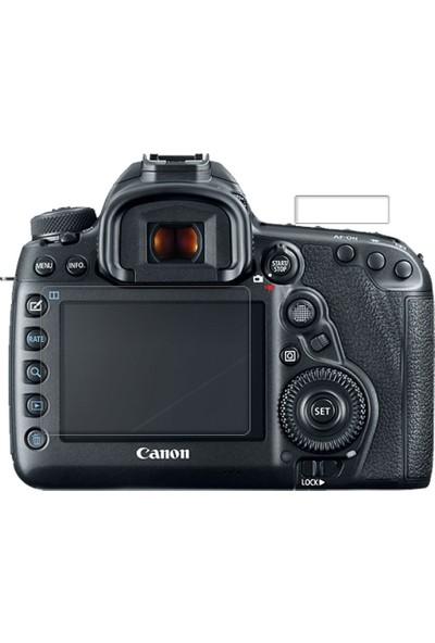 IPG Canon Eos 5D Mark 4 Ekran Koruyucu (2 Adet)