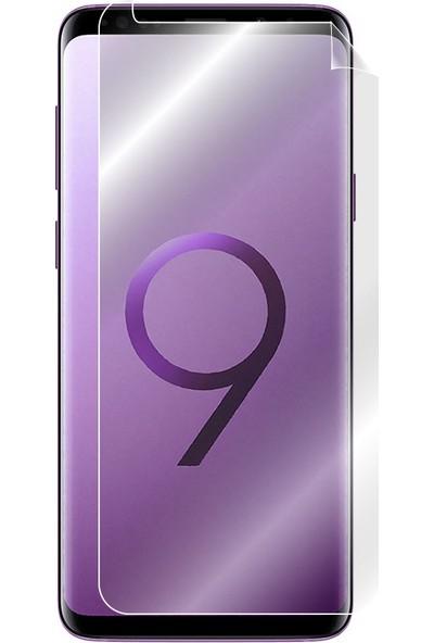 IPG Samsung Galaxy S9 Plus Görünmez Ekran Koruyucu