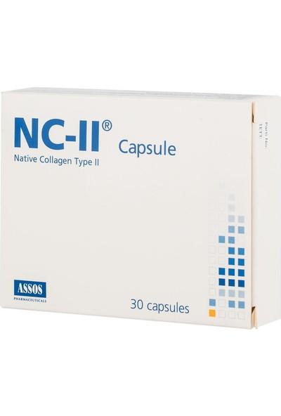 NC II Kapsül