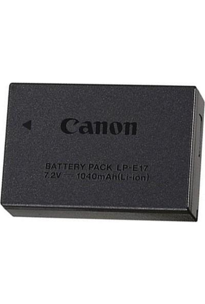 Canon LP-E17 Batarya