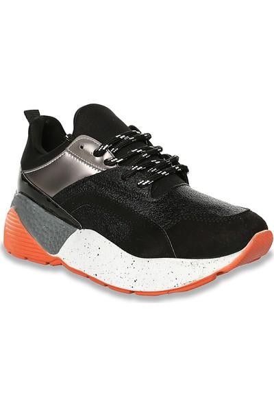 Iva Mae 1111- Platin Kadın Sneaker