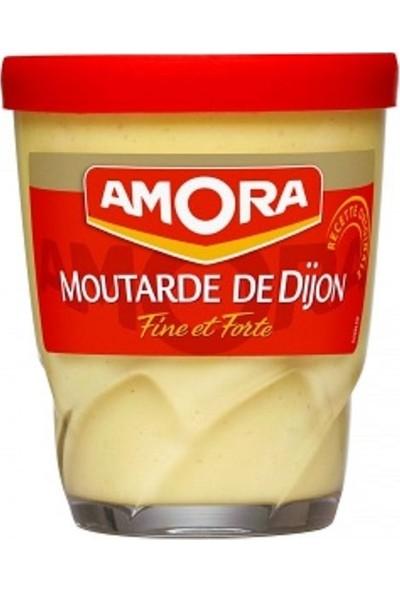 Amora Dijon Hardal Kavanoz 150 gr