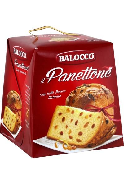 Balocco Panettone Kek 500 gr