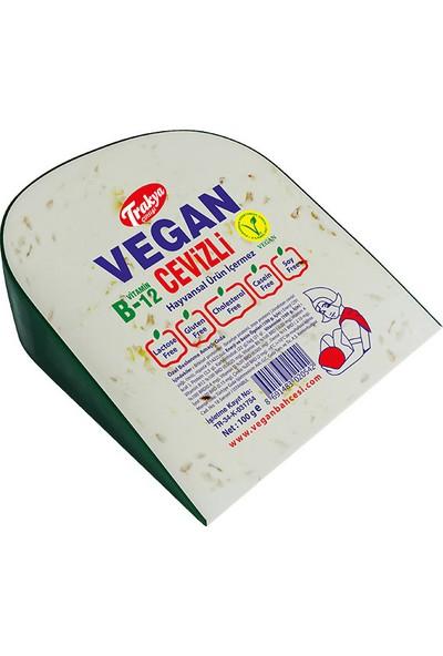 Trakya Çiftliği Vegan Cevizli 100 gr