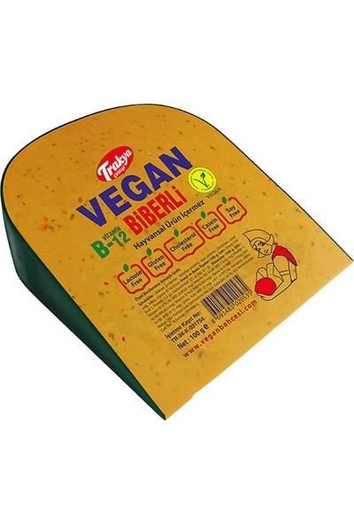 Trakya Çiftliği Vegan Biberli 100 gr