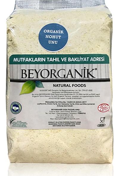 Beyorganik Organik Nohut Unu 500 gr