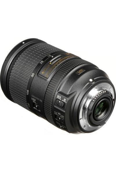 Nikon 18-300mm f/3,5-5,6G ED VR AF-S DX Lens