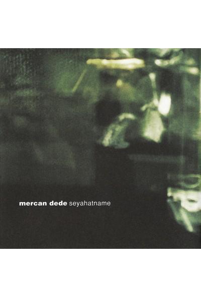 Mercan Dede - Seyahatname CD