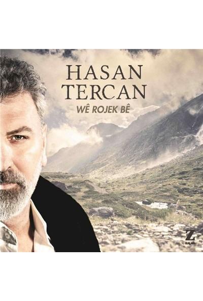Hasan Tercan - We Rojek Be CD