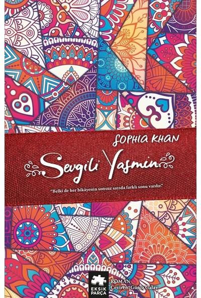 Sevgili Yasmin - Sophia Khan