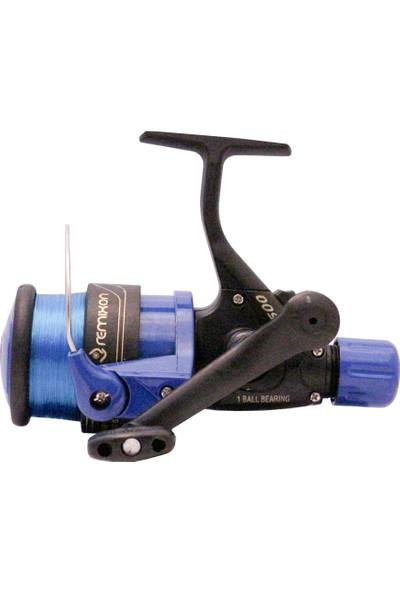 Remixon SL500 Mavi Olta Makinesi