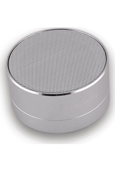 Soultech Bluetooth Hoparlör / Audio Speaker